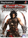 Prince of Persia - Warrior Within (US Import) (PS2)