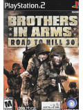 Brothers in Arms - Road to Hill 30 (US Import) (PS2)