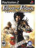 Prince of Persia - The Two Thrones (US Import) (PS2)