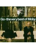 Moby - Go - The very best of Moby (CD)