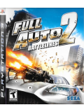 Full Auto Battlelines 2 (E) (US Import) (PS3)