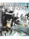 Armored Core 4 (US Import) (PS3)