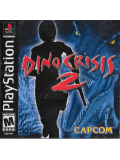 Dino Crisis 2 (US Import) (PS1)