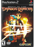 Breath of Fire - Dragon Quarter (US Import) (PS2)