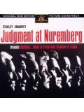 Judgment at Nuremberg - Soundtrack (CD)