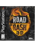 Road Rash 3D (US Import) (PS1)