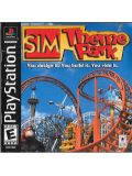 Sim Theme Park (US Import) (PS1)