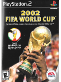 2002 Fifa World Cup (US IMPORT) (PS2)