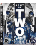 Army of Two (E) (US Import) (PS3)