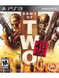 Army of Two - The 40th Day (US Import) (PS3)