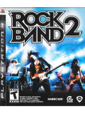 Rock Band 2 (E) (US Import) (PS3)