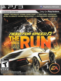 Need for Speed - The Run (US-IMPORT) (PS3)
