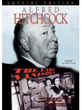 Alfred Hitchcock - The Lady Vanishes (DVD)