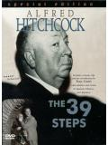 Alfred Hitchcock - The 39 Steps (DVD)