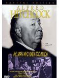 Alfred Hitchcock - The Man who knew too much (DVD)