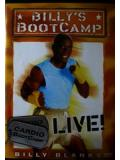 Billy's Bootcamp - Cardio Bootcamp Live (DVD)