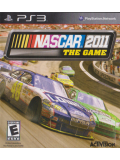 Nascar 2011 - The Game (E) (US-Version) (PS3)