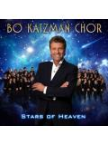 Bo Katzman Chor - Stars of Heaven (CD)