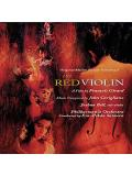 The Red Violin (CD)