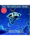 The Never ending Story - Soundtrack (CD)