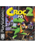 Croc 2 (US Import) (PS1)