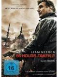 96 Hours - Taken 2 (DVD)