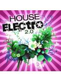 Various - From House to Electro 2.0 (CD)