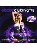 Electro Club Nights (CD)