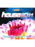 Various - House 2011 (CD)