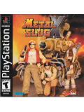 Metal Slug X (US Import) (PS1)