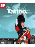 Basel Tattoo 2012 (BLU-RAY)