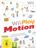 Wii Play Motion (D) (WII)