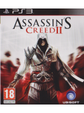 Assassin's Creed 2 (D) (PS3)