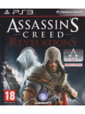 Assassin's Creed Revelations (D) (PS3)