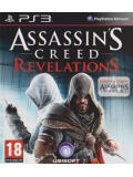 Assassin's Creed: Revelations (D) (PS3)