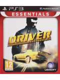 Driver - San Francisco (Essentials) (D) (PS3)