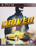 Driver: San Francisco (E) (PS3)
