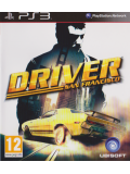 Driver: San Francisco (D) (PS3)