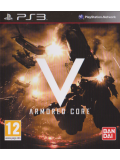 Armored Core V 5 (F) (PS3)