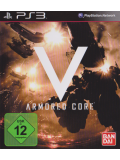 Armored Core V (D) (PS3)