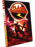 Flash Gordon - Volume 1 (DVD)