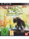 Majin and the Forsaken Kingdom (D) (PS3)