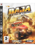 Baja - Edge of Control (D/F) (PS3)