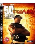 50 Cent - Blood on the Sand (E) (UK) (PS3) (Ohne Spielanleitung)