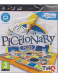 Pictionary Plus (D) (PS3)