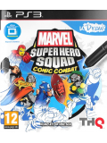 Marvel Super Hero Squad Comic Combat (D) (PS3) (UDRAW)