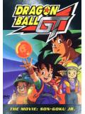Dragonball GT - The Movie - Son-Goku JR. (DVD)
