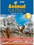 Animal Games - Olympia der Tiere (DVD)