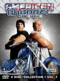 American Chopper - Die Serie Vol. 1 (DVD)
