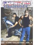 American Chopper - Volume 3 (4 DVDs)